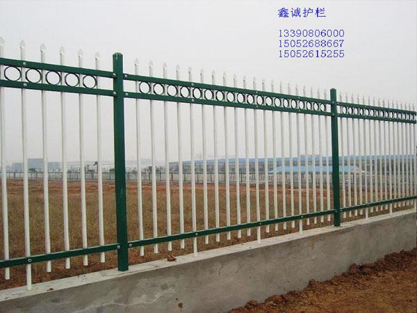 围墙栏杆E2