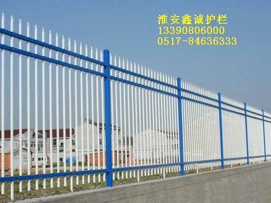 围墙栏杆E3