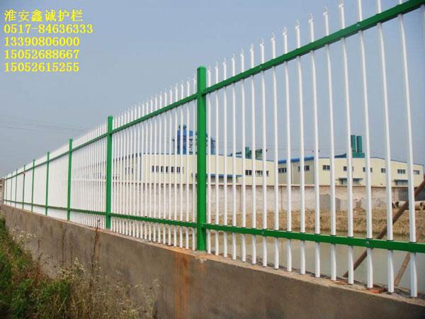 围墙栏杆E5