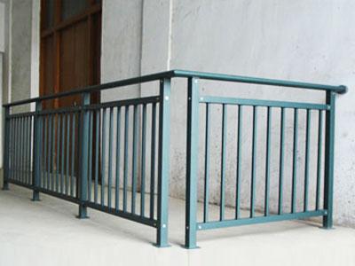 静电喷涂阳台护栏